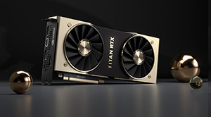 NVIDIA TITAN RTX Education Discount