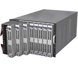 Colfax CX7850s-XK7 7U Server based on Supermicro 7089P-TR4T